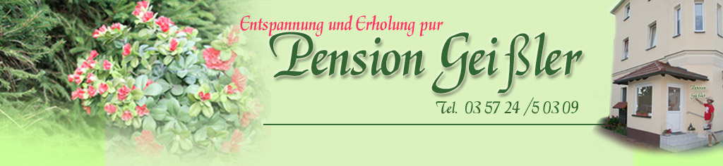 Pension Geißler
